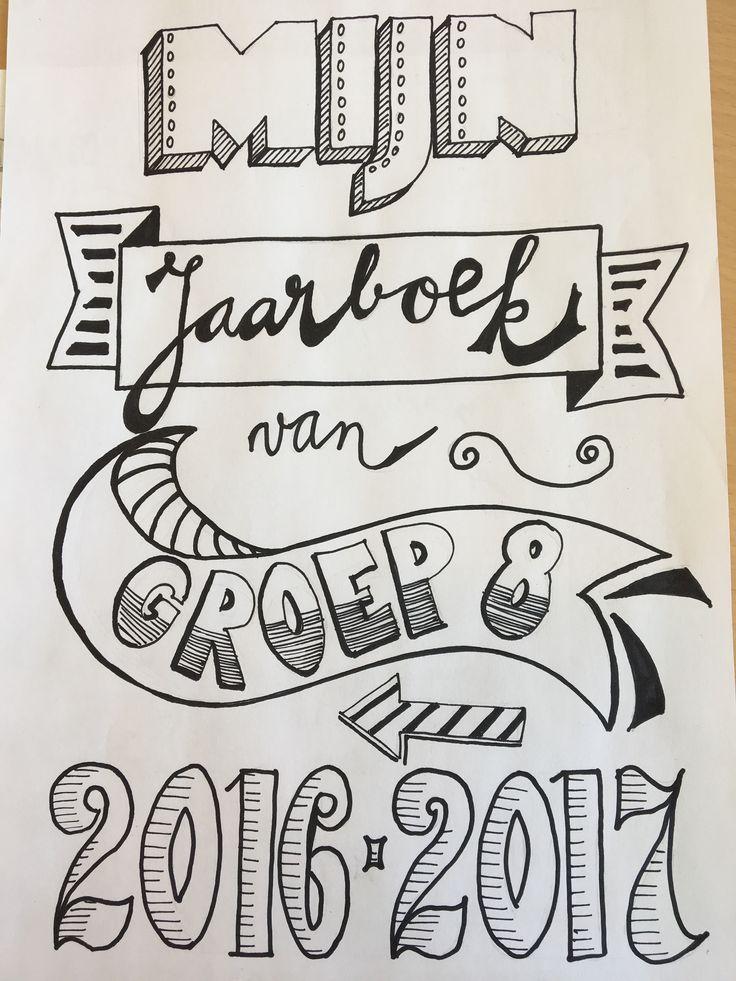 Citaten Voor Jaarboek : Beste afbeeldingen van jaarboek school cadeaus voor