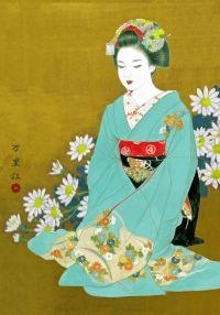 小菊舞妓ブログ