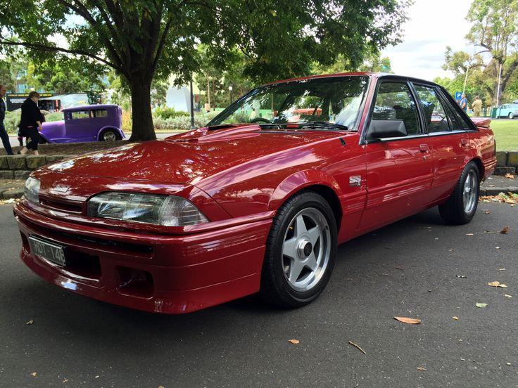Holden HDT VL SS Commodore