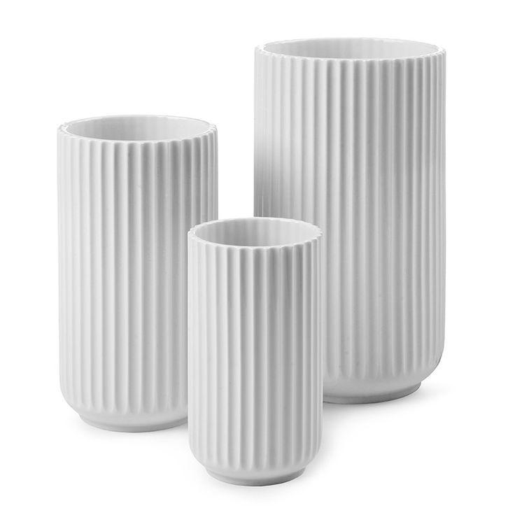 Lyngby vaserne er virkelig flotte! Vil gerne eje alle 3.