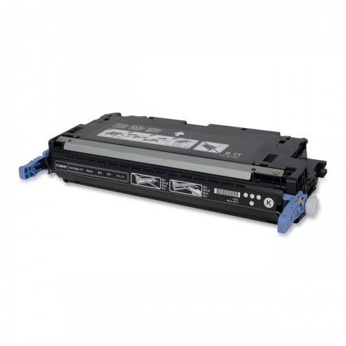 Remanufactured Replacement for Canon 117 / 2578B001AA Black Laser Toner Cartridge