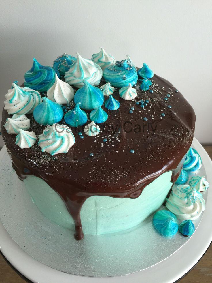 Amazing D Birthday Cakes
