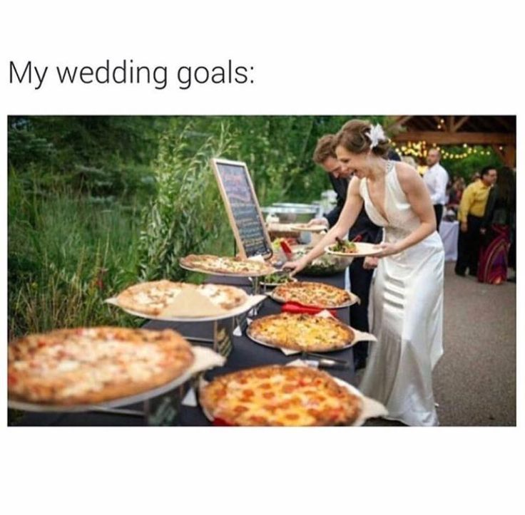 Pizza Wedding Reception Ideas: Pin By Kim Brown On Fundraising Ideas