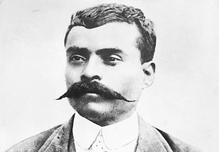 Recordamos en el aniversario de su nacimiento al caudillo del sur: Emiliano Zapata