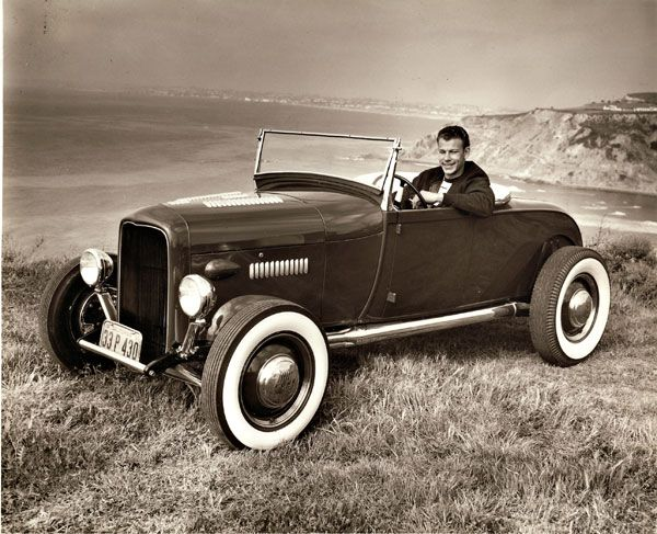 197 best Roadsters, 40s & 50s images on Pinterest | Big daddy, Hot