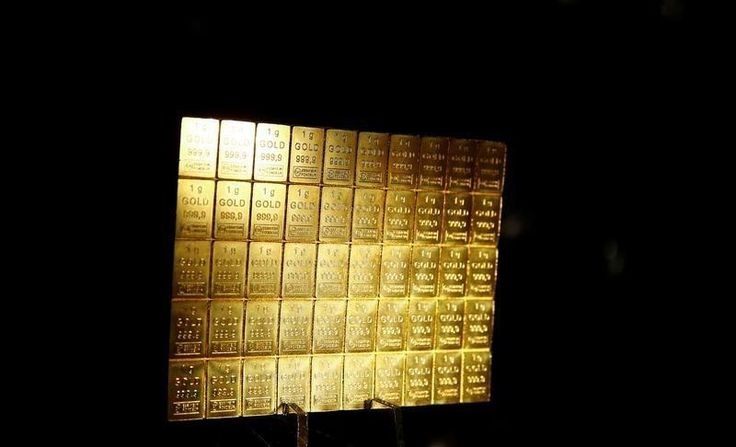 Gold rush to end whether or not Britain votes to exit EU   Reuters