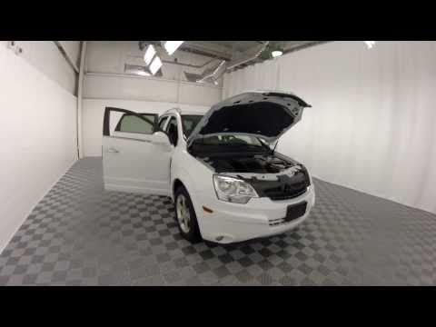 2014 Chevy Captiva Sport LT - Used Car for Sale at Car Price Countdown - YouTube