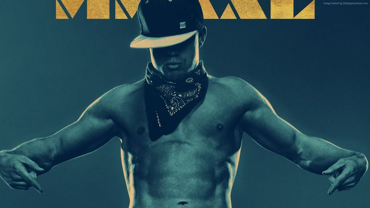 magic mike xxl wallpaper movies
