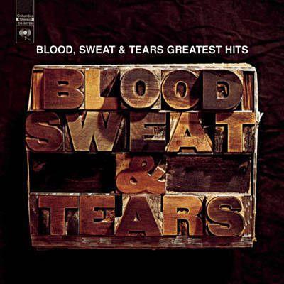 Spinning Wheel - Blood & Sweat & Tears