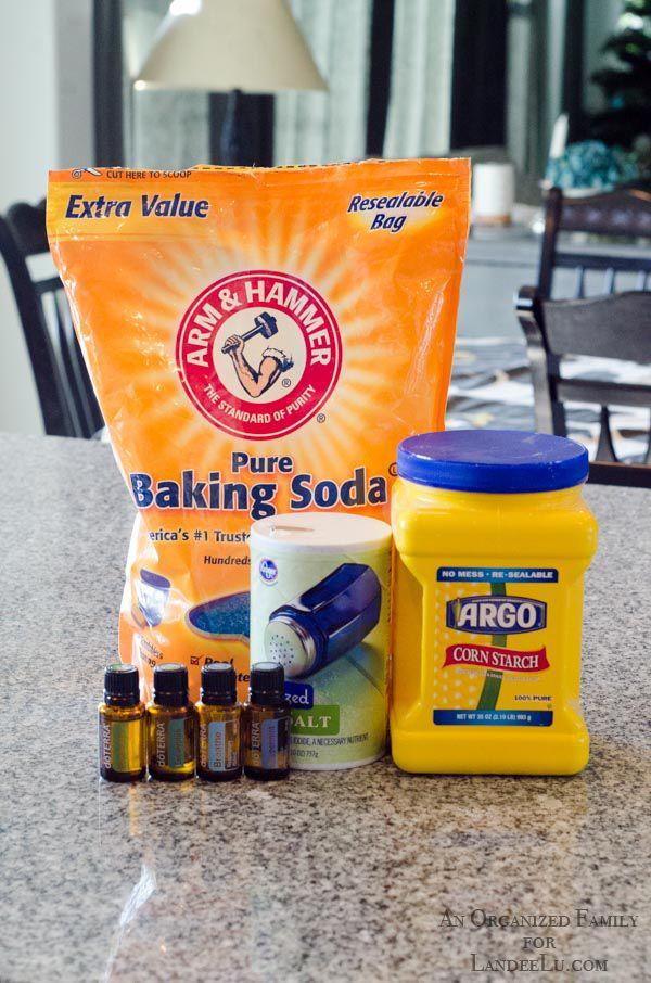 Shower Vapor Disks with Essential Oils - landeelu.com
