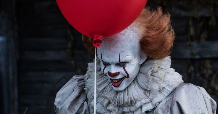 Review: 'It' Brings Back Stephen King's Killer Clown - The New York Times