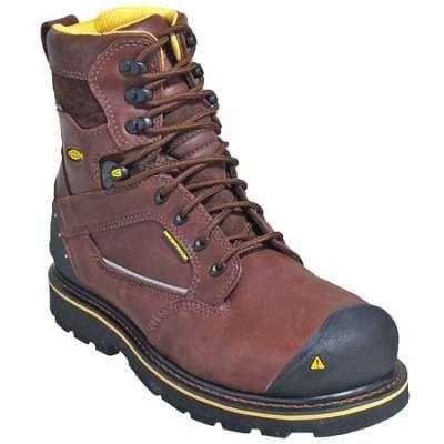 Why Wear Safety Footwear?