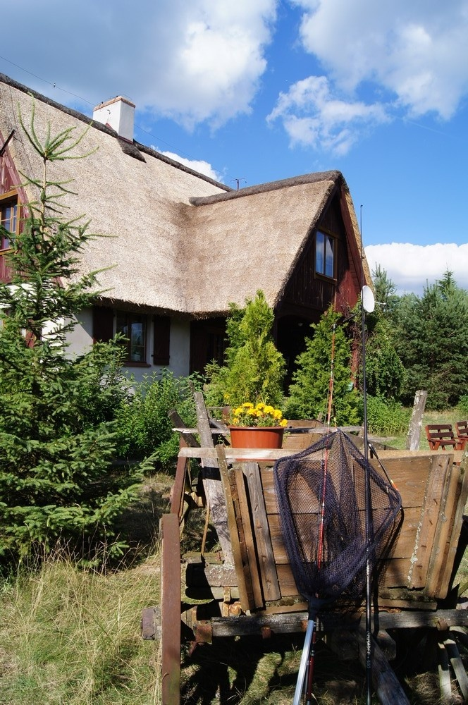 Apartamenty Gacanek, Bory Tucholskie