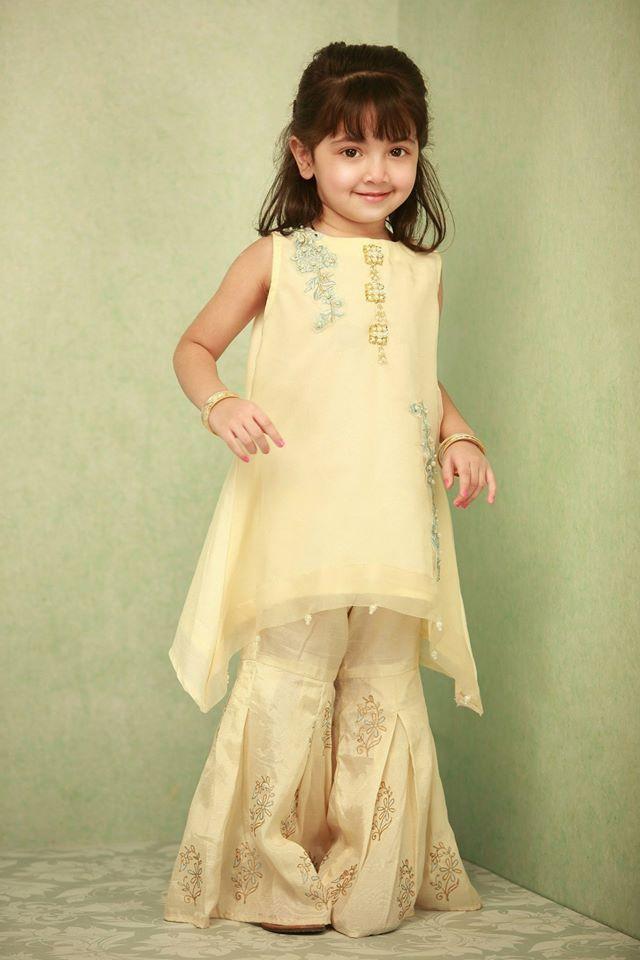 df7de1f5eda0 Stylish Formal Dresses For Baby Girls