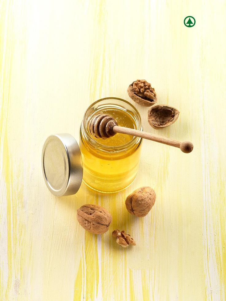 Il miele: il nettare degli dei