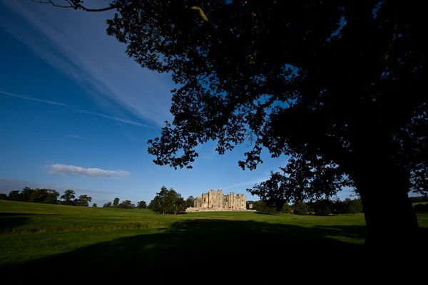 Raby Castle is one of the finest medieval castles in England perfect for a day out to find out more visit: http://www.thisisdurham.com/things-to-do/raby-castle-p22771