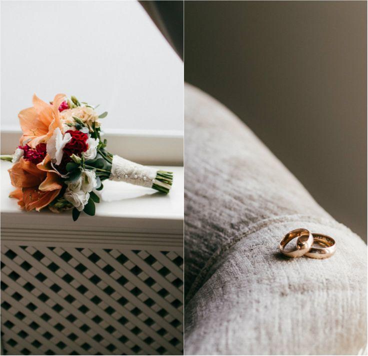 Утро невесты. Свадебный букет. Букет невесты. Сборы невесты. Morning of the bride. Bridal bouquet. Bridal bouquet. Charges bride.