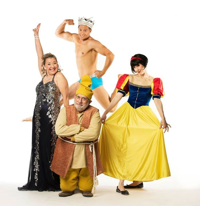 Vanya and Sonia and Masha and Spike, March 19 to April 19, 2015 at The Stanley Theatre on South Granville! The rollicking winner of the 2013 Tony Award for Best Play! Arts Club Theatre Company, Vancouver.