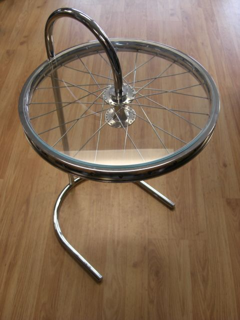 Bicycle Table Craft Ideas Pinterest Bicycling