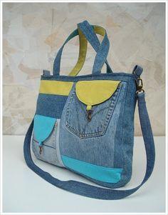 COLETTE: colettecolor bag