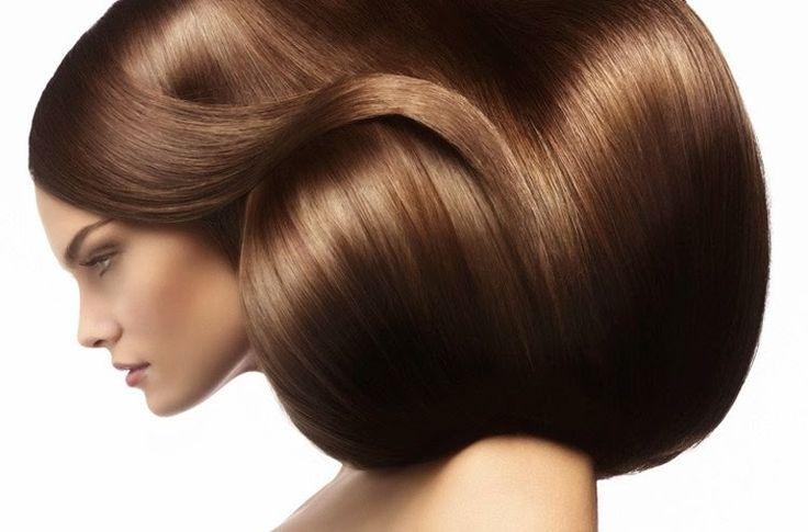 Красота и здоровье!: Маски для длинных и крепких волос