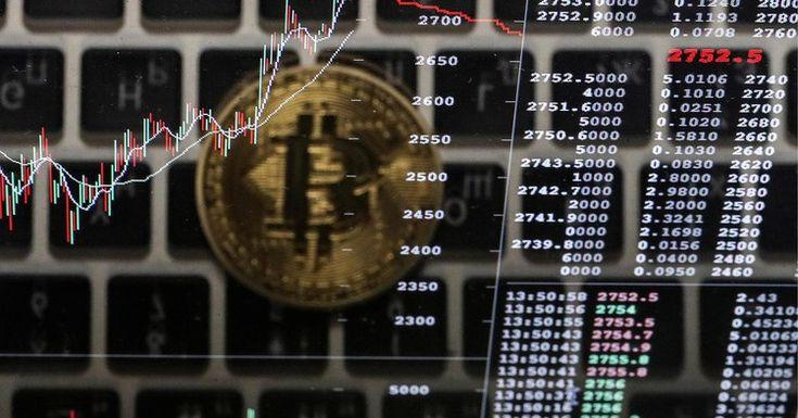 Wall Street veterans are trickling into digital asset management