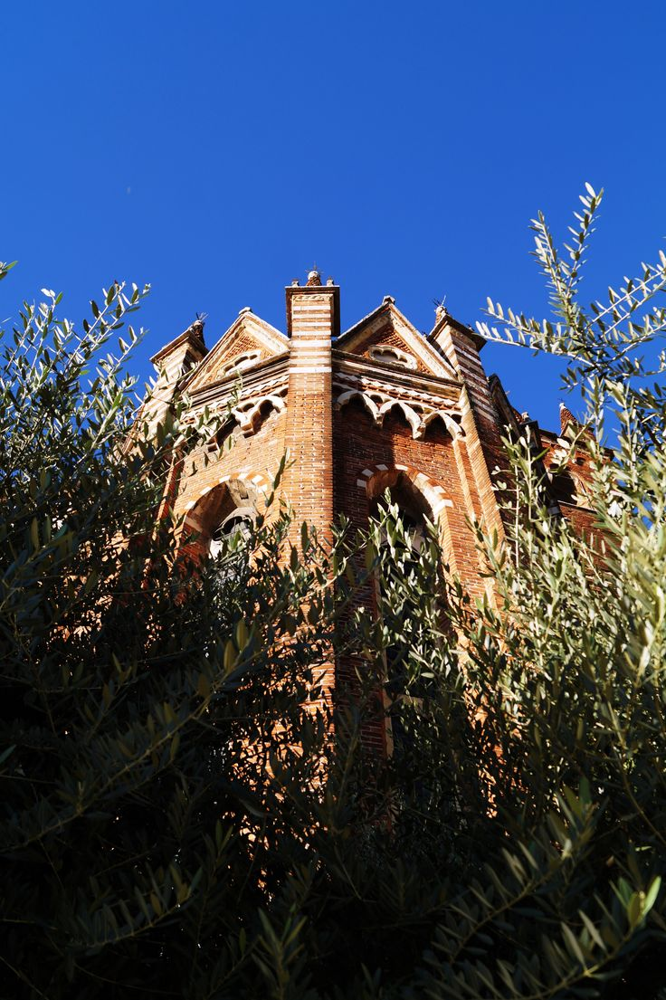 Chiesa di San Fermo, Stradone, S. Fermo, Verona, Italy
