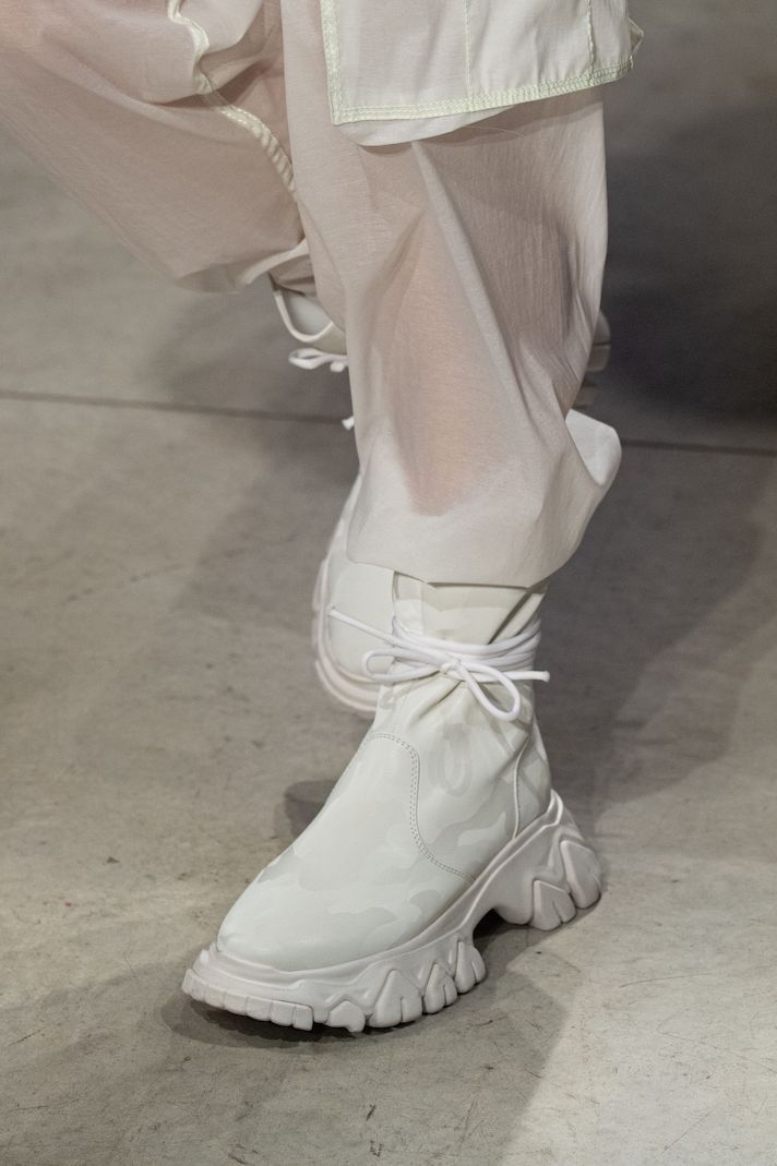 The 2020 Sneaker Trends Are Cooler Than