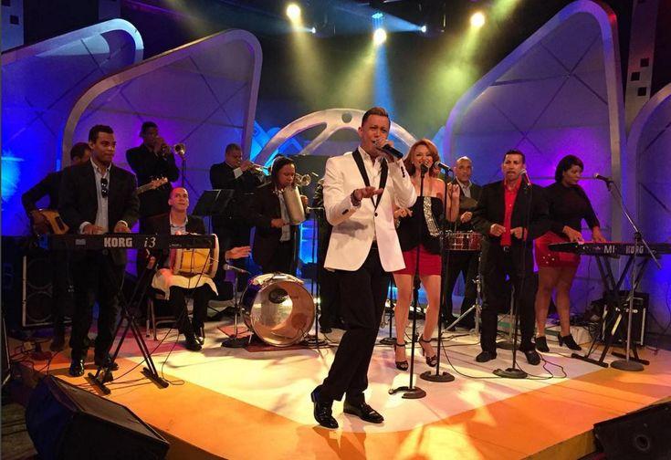 Mariasela Entrevista A Monchy Capricho Quien Regresa A Los Escenarios Musicales