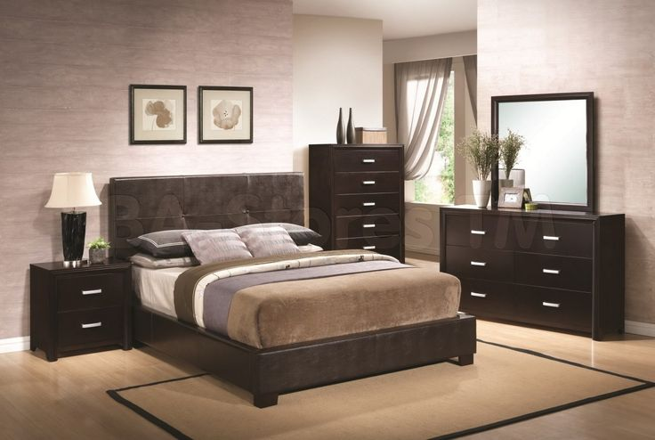50 Best Complete Bedroom Set Ups Images On Pinterest