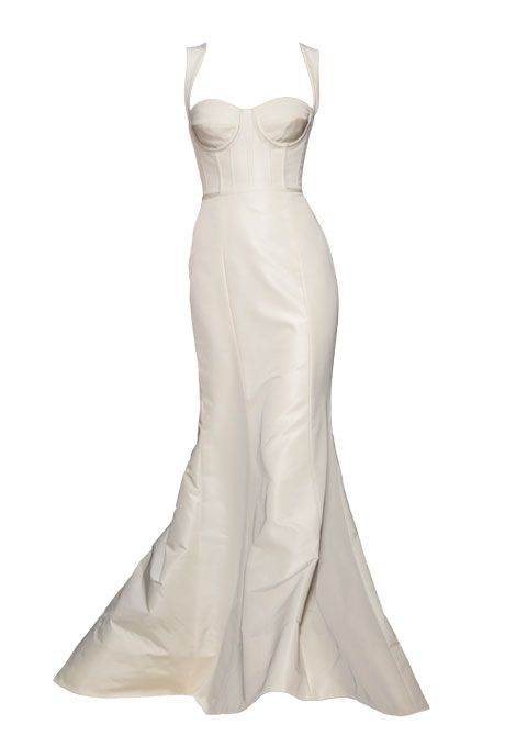 Brides: Wedding Dresses for Petite Girls  Wedding Dress Styles and Petite Dresses