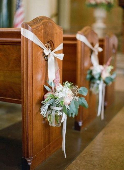 38 best spring wedding aisle decor ideas images on pinterest 40 stunning spring wedding aisle decor ideas happywedd junglespirit Image collections