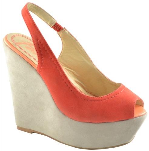 Mandarin - Femini Shoes