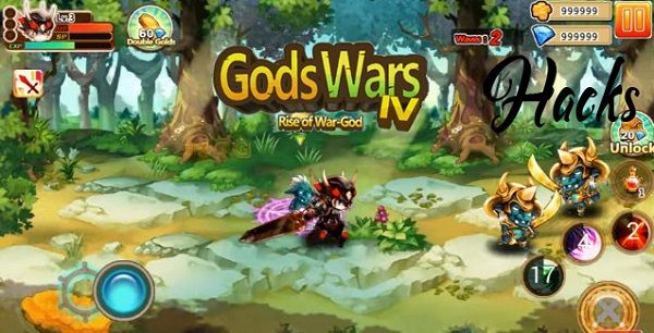 Gods Wars 4 Arise of War God MOD APK Download  Gods Wars 4 Arise of War God MOD APK is an RPG android Online game from YCGame. Developers are new not that famous at all. but this game is kinda looks promising. Gods Wars 4 Arise Of War GOD MOD APK looks like a keyword title and may not get so much attention at first place,still its good if...