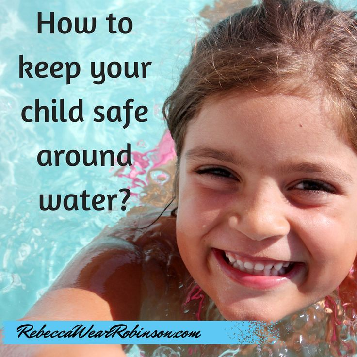 When it comes to water and children, especially young children or non-swimmers, you, the parent, are the first lifeguard on duty. You need to be touch distance from your young or non-swimmer, meaning you can reach out and grab them at any time. Learn what you can do to keep your child safe around water http://www.pediatricsafety.net/2014/08/lifeguard-kids-summer/ #lifeguard #Watersafety #StopDrowning