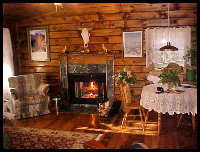 Your Smoky Mountain cabin rental awaits you here at Sleeping Dog Cabin Rentals in Bryson City, NC. Come and enjoy our secluded log cabins in Bryson City, with rustic decor and seasonal private lake access to Fontana Lake. Bryson City North Carolina Cabin Rentals provide a very private wooded setting with several acres to yourself so you can relax, kick back and enjoy our secluded Smoky Mountains cabins for rent in Bryson City and Fontana Lake.