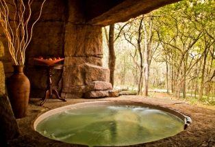 Duma Manzi - Eco Lodge and Spa - Pietermaritzburg, South Africa