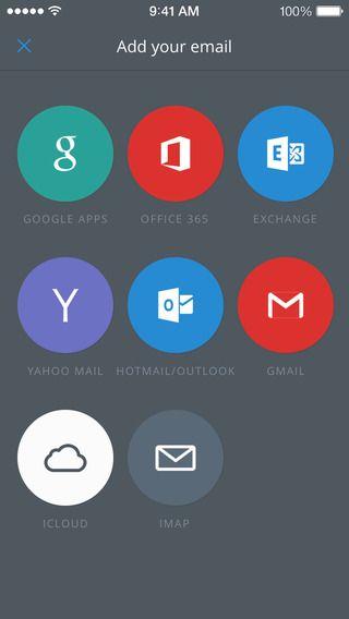 CloudMagic CloudMagic, Inc. 깔끔한 메일 관리 어플 아직 메일 전체 선택은 없어서 아쉬움