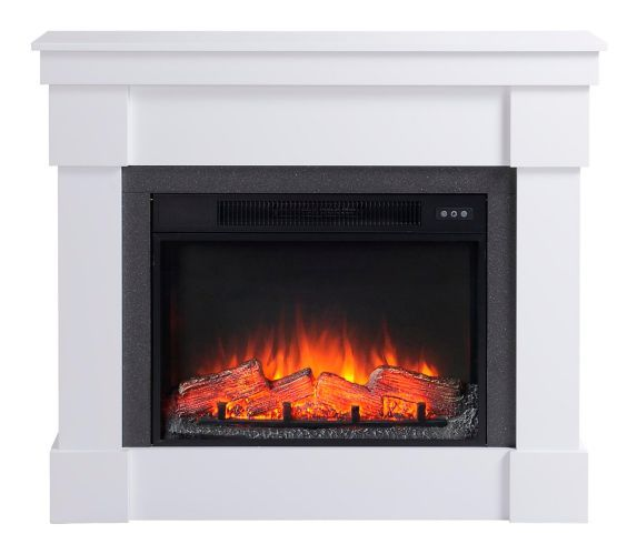 For Living Alton Electric Fireplace Canadian Tire Electric