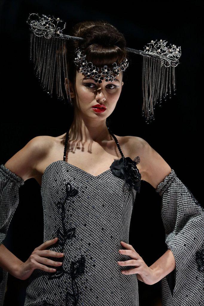 Cloud 9 maxi dress zara
