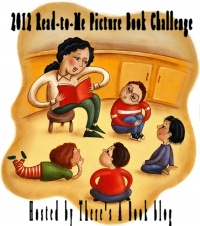 2012 Picture Book Challenge