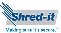 Shred-it - Document Shredding Service