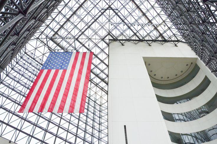 Viaggio negli USA: l'indipendenza americana a Philadelphia e Washington
