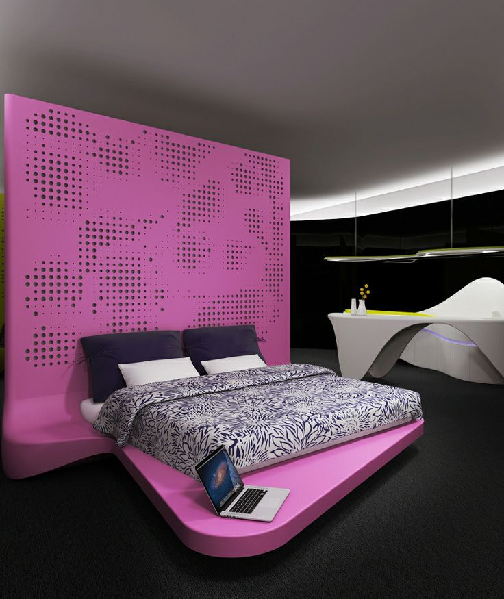 HI-MACS® presents Sparkle Collection at Fuorisalone in Milan - On show the Sparkle Krib project designed by Karim Rashid @Hi-MACS Natural Acrylic Stone