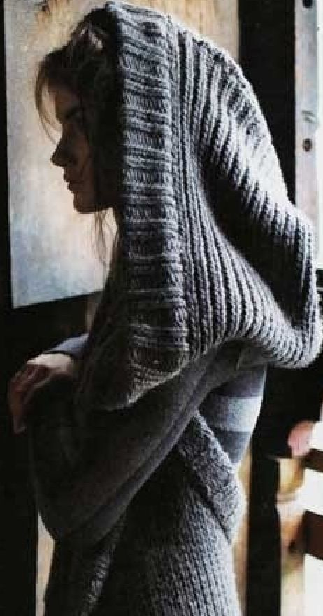 StyleFile #8: New Direction for Knits