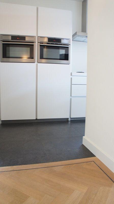Foto album Vloeren - Vloeren Breda, Houten vloeren,Tegels, Natuursteen, Terras hout, Laminaat, Parket, PVC, Siergrind, Troffel vloeren, Gietvloeren, Bamboe Vloeren