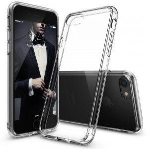 """Ringke Fusion Case [bezbarwne], Etui dla iPhone 7 (4.7"""")"""