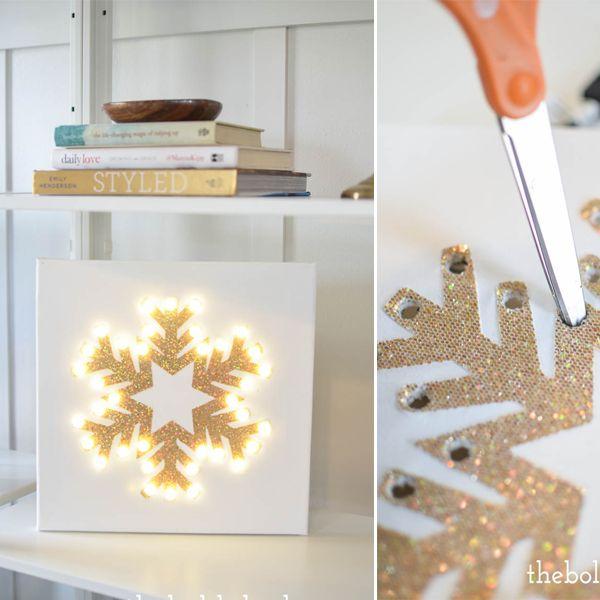 70 φανταστικές Χριστουγεννιάτικες κατασκευές και στολίδια με χαρτί και την τεχνική Quilling! | Φτιάξτο μόνος σου - Κατασκευές DIY - Do it yourself
