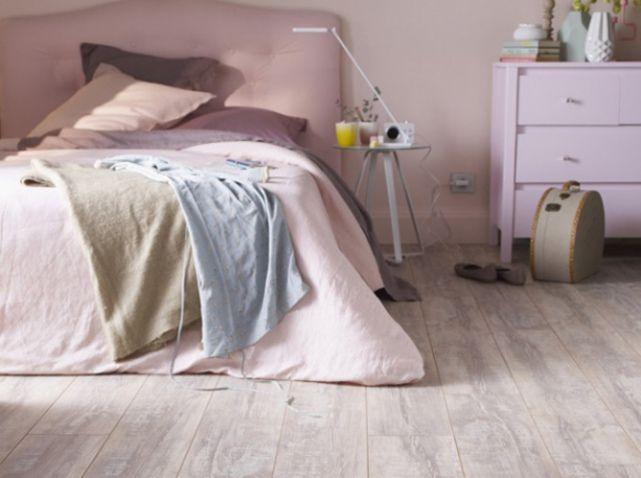 Chambre Rose Pale : Chambres Rose Pâle sur Pinterest