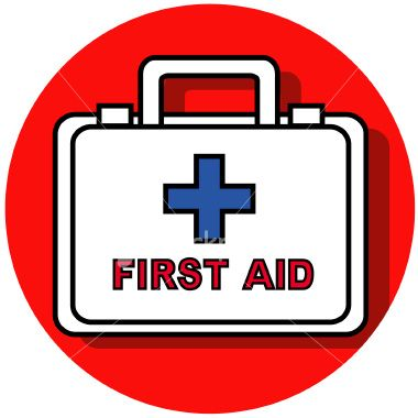 Girl Scout Leader 101: Brownie Badge: First Aid  also on this site is a wealth of information for meetings.
